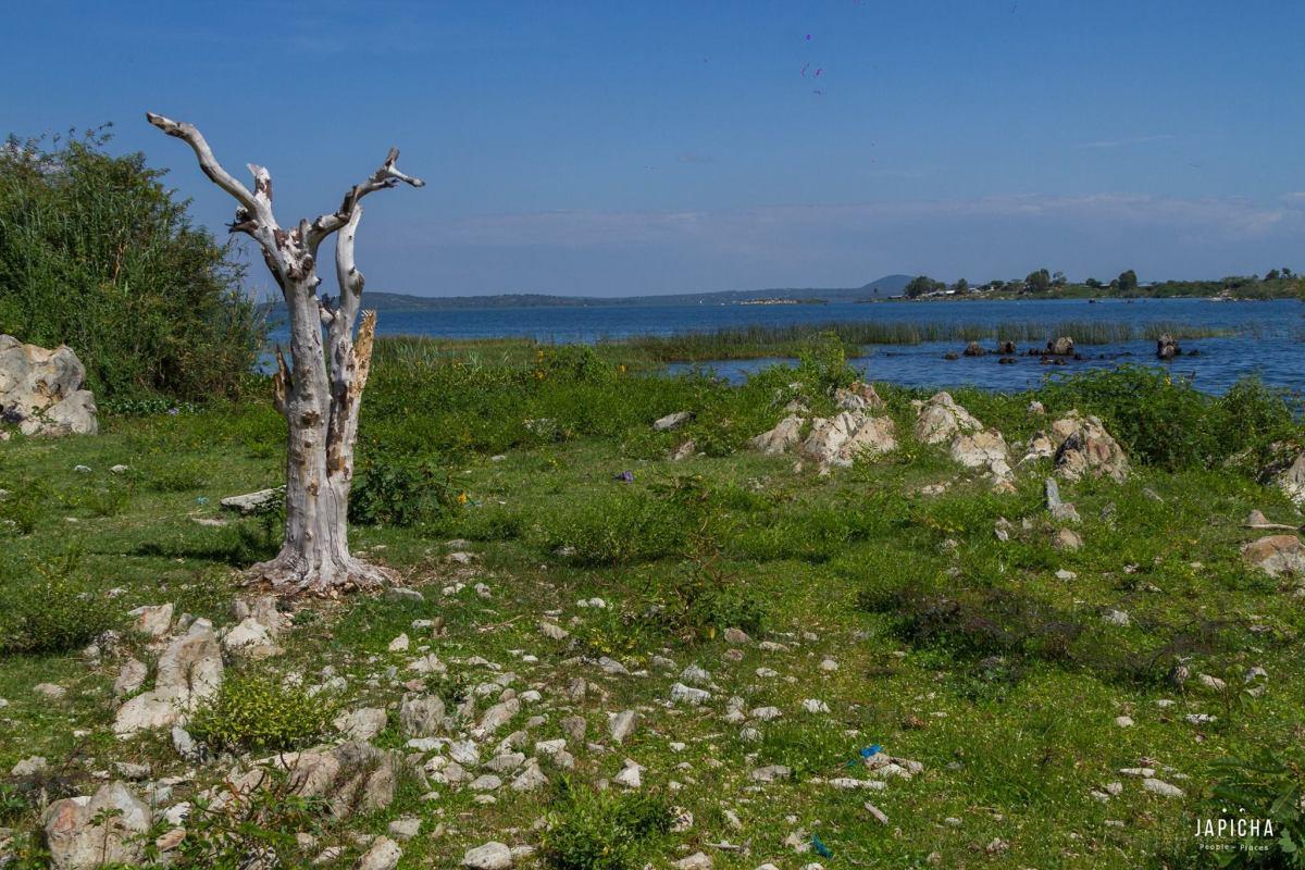 Mageta Islan untouched