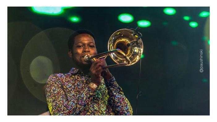 Nairobi Horns
