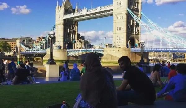 London Fabianatripodi