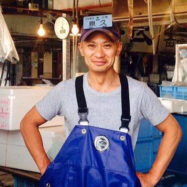 お魚さばきかた倶楽部 in OHANA