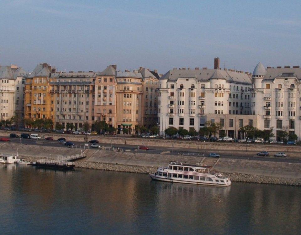 Budapest XIII. Kerület