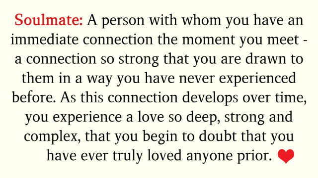 8 Signs You Have A Connection With Your Soulmate | Magzin