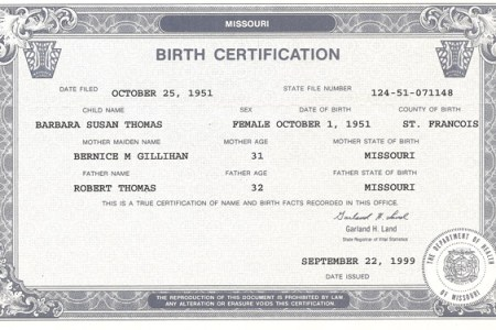 state of california birth certificate » 4K Pictures | 4K Pictures ...