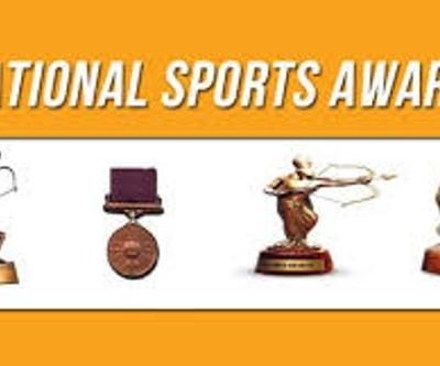 Complete list of Winners of National Sports Awards 2020