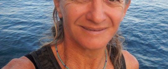 Annie BRUNET
