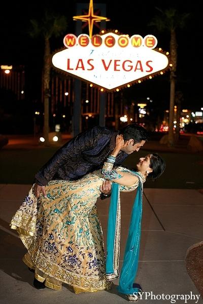 Las Vegas NV Indian Wedding By SYPhotography Maharani