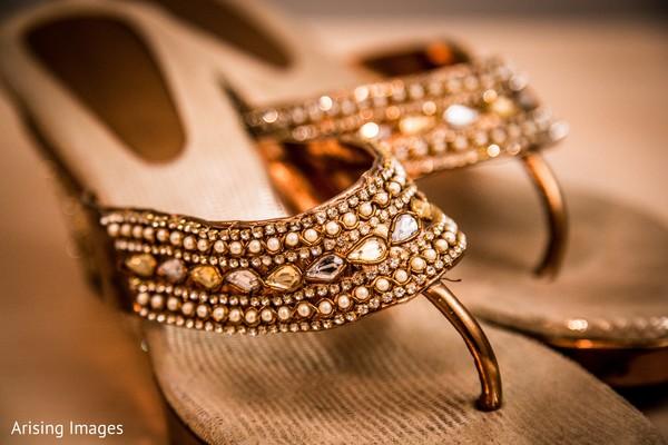 Designer Wedding Shoes Bride