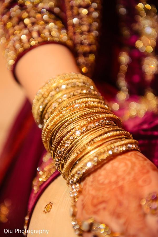 Bridal Jewelry In Ontario Canada Pakistani Wedding By Qiu