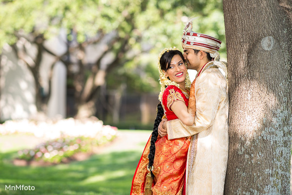 Dallas TX South Indian Wedding By MnMfoto