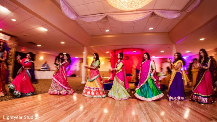 Bridgewater NJ Indian Wedding By Lightyear Studio