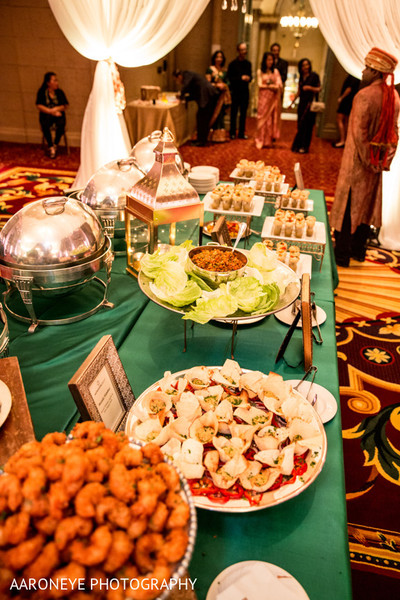 How Much Catering Party