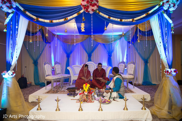 Indian Wedding By Jd Arts Photography