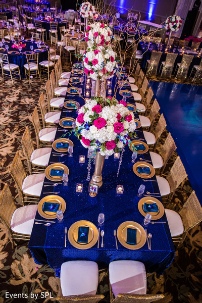 Fl Decor In Atlanta Ga South Asian Wedding By Fenglong Photography