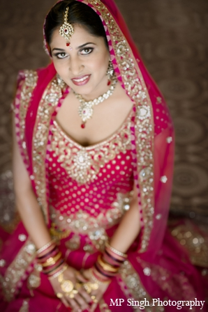 San Ramon California Indian Wedding By MP Singh
