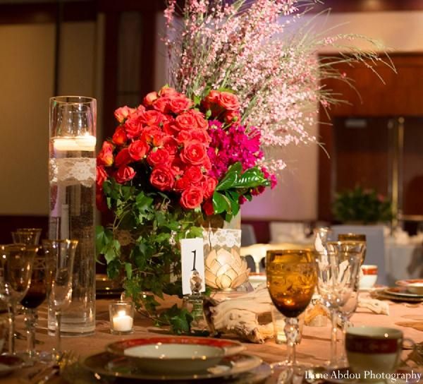 Wedding Decor Inspiration Shoot By Irene Abdou Photography