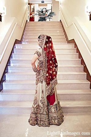 Phoenix Arizona Indian Wedding By LightRain Images