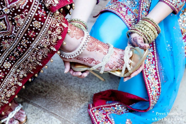 Dramatic Indian Wedding By Shot By Pixel Photography