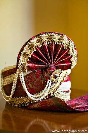 Indian Bridal Hair And Makeup Baraat By Photographick