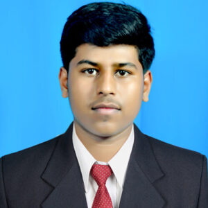 Vishal Baste