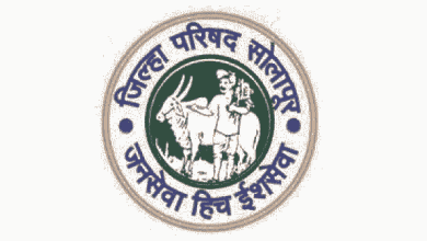 Photo of ZP Solapur Recruitments 2021 Notification For Various Posts 334 Vacancy