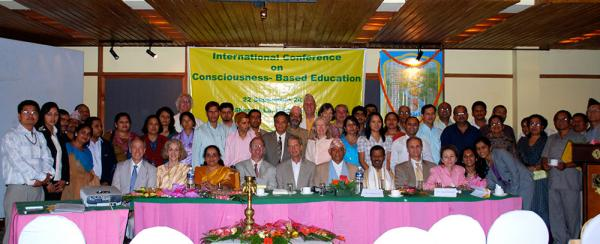 International Agriculture and Education Conferences
