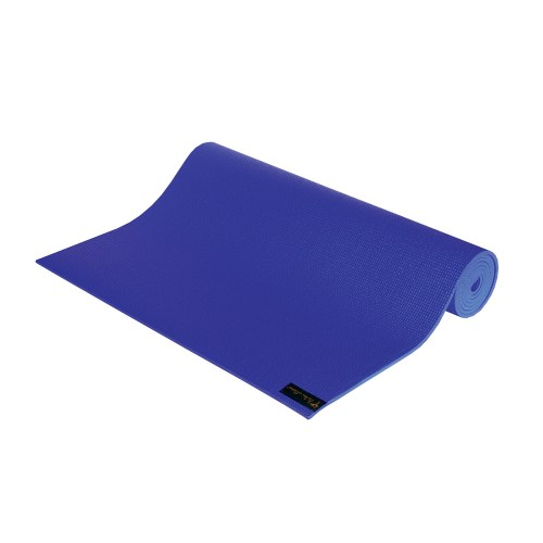 Yoga & Pilates mat purple