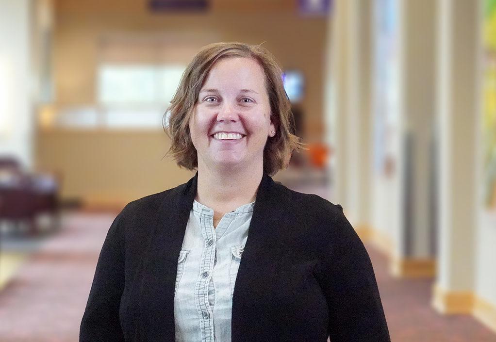 Lisa Nelson, ARNP-C 2