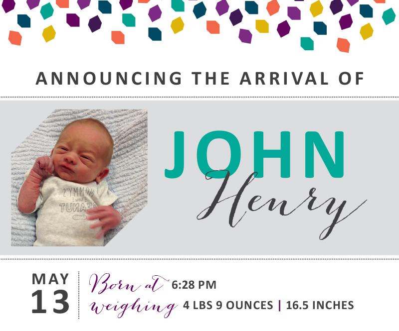 John Henry 4