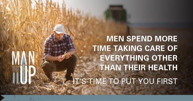 Men's Health Day 2020 1