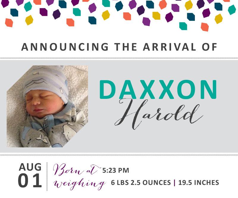 Daxxon Harold 4