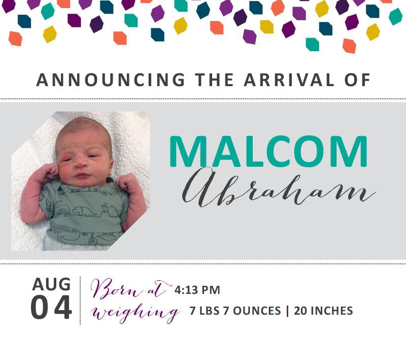 Malcom Abraham 4