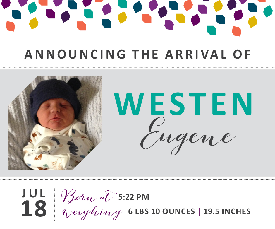 Westen Eugene 4