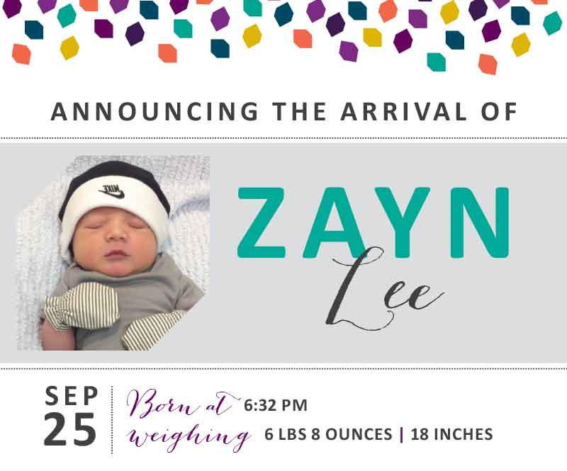 Zayn Lee 4