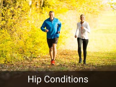 Orthopaedics Hip Conditions