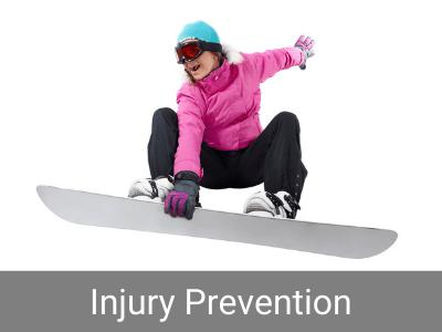 Othopaedic Services Injury Prevention Mahaska Health Oskaloosa IA