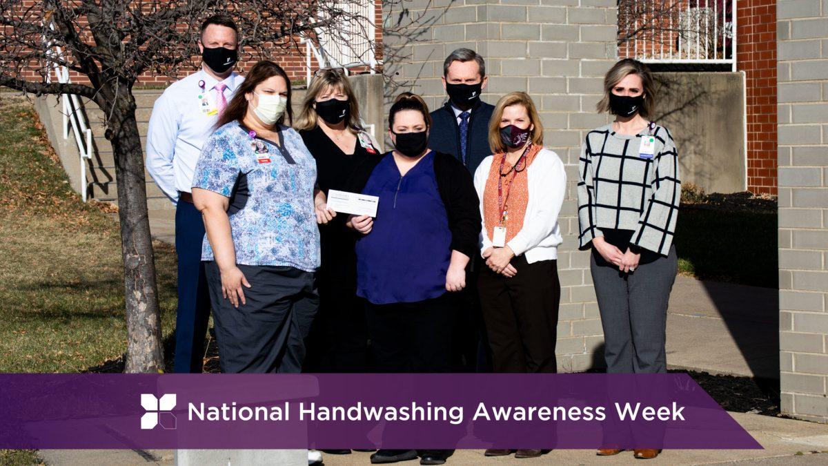 Handwashing Awareness Week 2