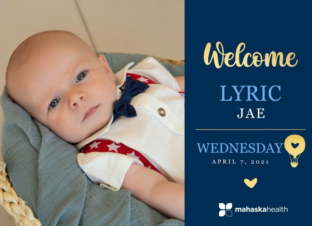 Welcome Lyric Jae! 8