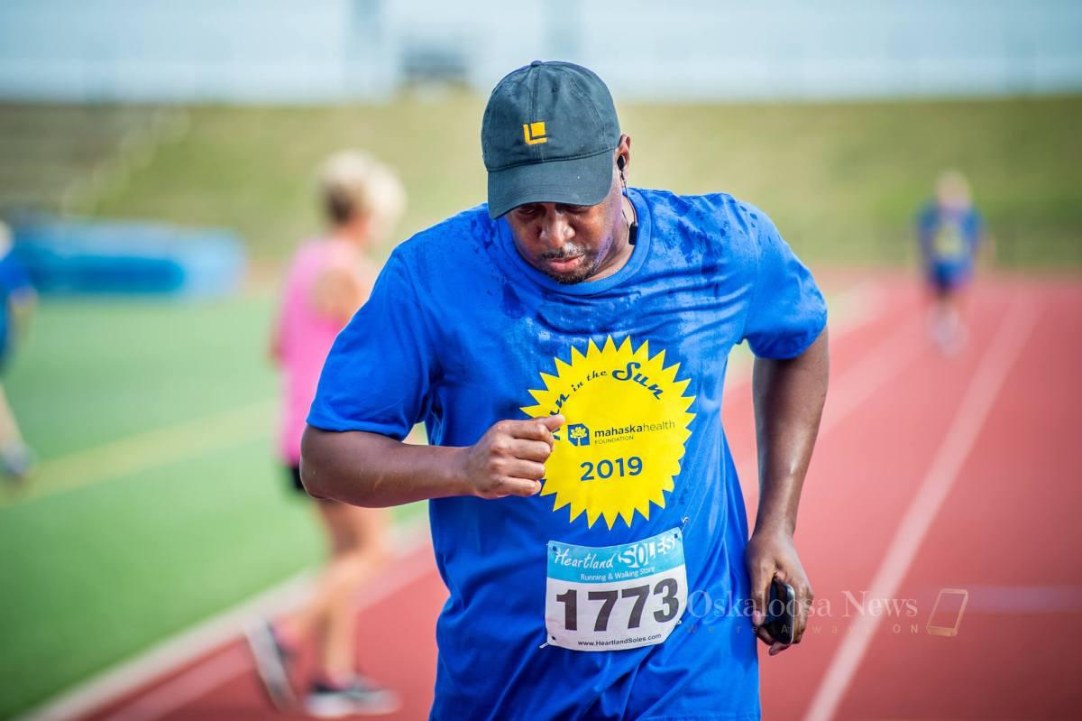 10th Annual Run In The Sun 2021! 13