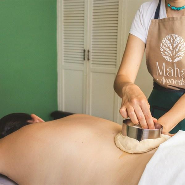 Terapia para el dolor Basti