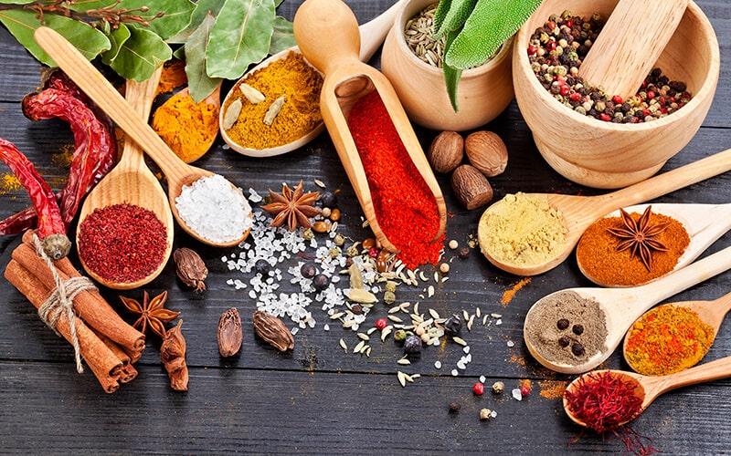 Tratar enfermedades con medicina natural
