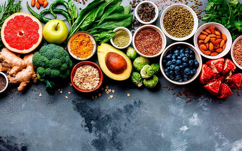 Nutrición Ayurveda según los Doshas