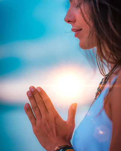 Alimenta tu paz interior