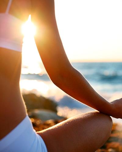 Tranquilidad y paz interior
