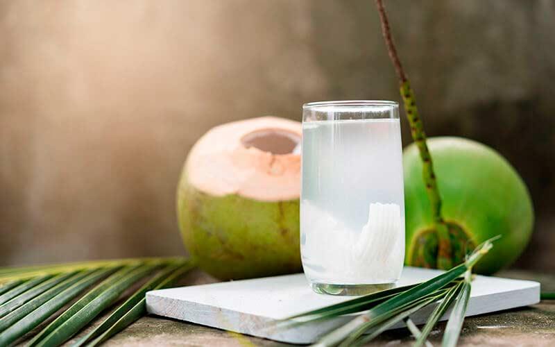 Bebidas recomendadas para calmar Pitta