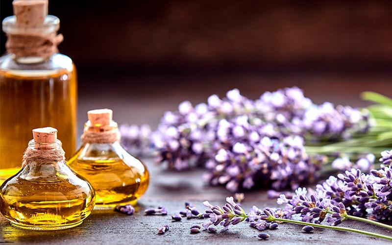 Propiedades de los aceites esenciales