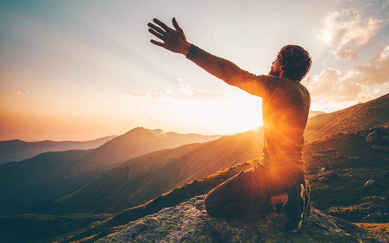 Vida y espiritualidad
