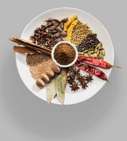 Libro de cocina Ayurveda