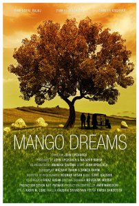 Film Poster of Mango Dreams