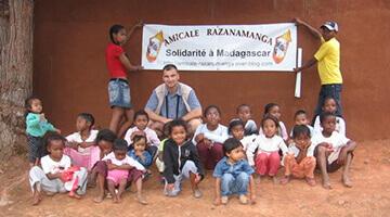 Amicale Razanamanga Madagascar