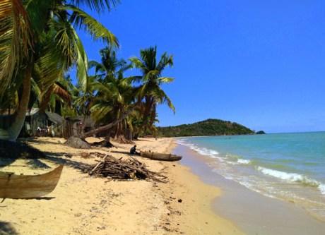 Croisière en Boutre à Madagascar